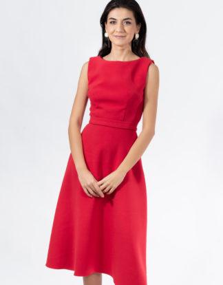 Rochie Red-6